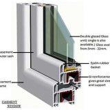 U-PVC Fenster und Türen